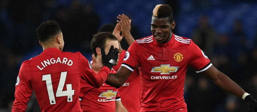 Manchester United - Derby County: Ponturi pariuri Carabao Cup