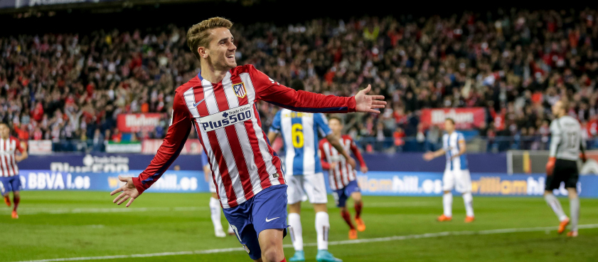 Pronósticos Getafe - Atlético de Madrid, Real Madrid - Espanyol 22.09.2018