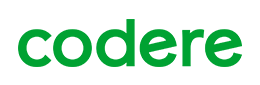 Casas de apuestas Codere logo - legalbet.es