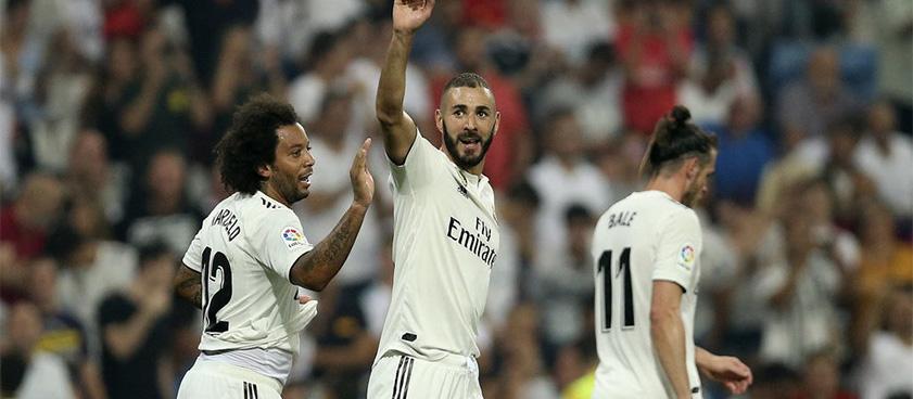 Pronosticul meu din fotbal, Real Madrid vs Alaves