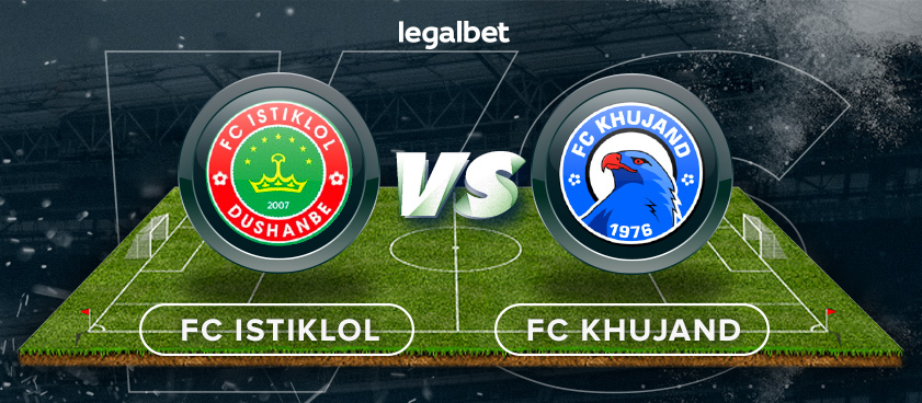 Istiklol vs Khujand: the football season starts in Tajikistan