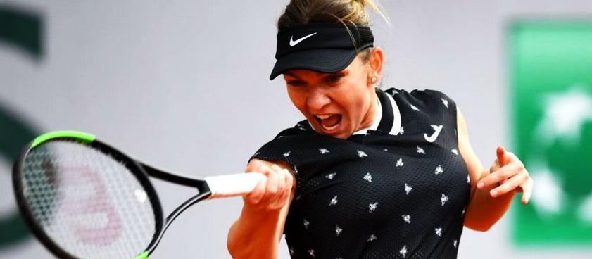 Simona Halep - Iga Swiatek. Predictii sportive Roland Garros