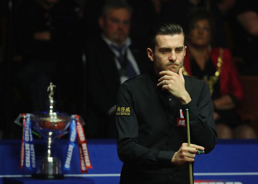 UK Championship. Ставки на 3 декабря