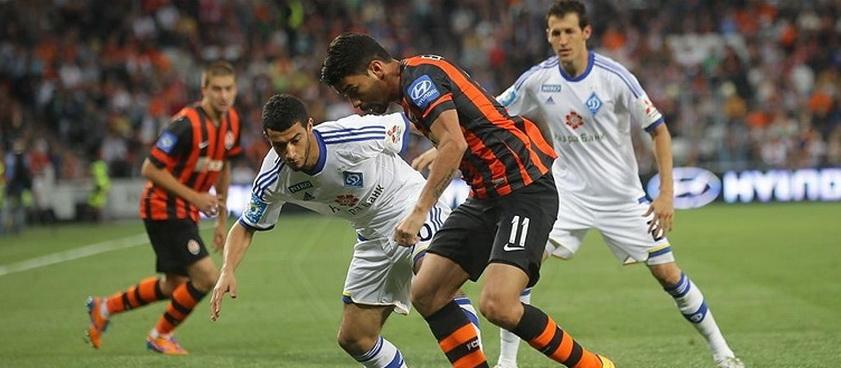 Dynamo Kiev - Shakhtar: Predictii fotbal Premier League