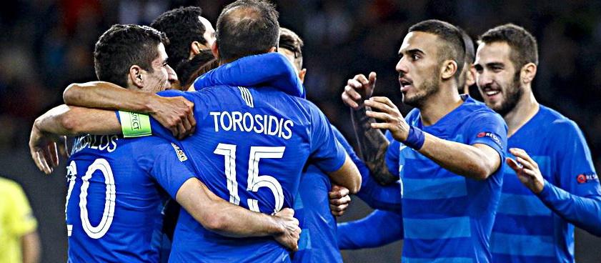 Liechtenstein - Grecia: Ponturi pariuri Preliminariile EURO 2020 (Grupa J)