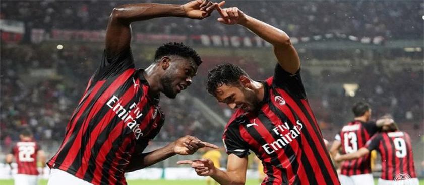 Ponturi fotbal Milan vs Genoa Serie A