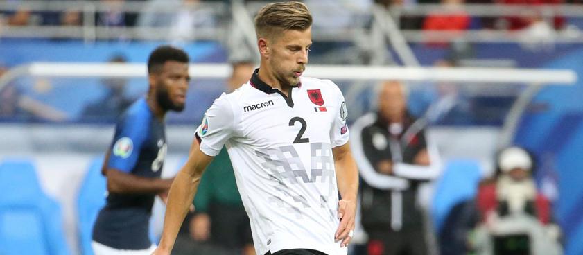 Albania – Andorra: ponturi fotbal calificari Euro 2020