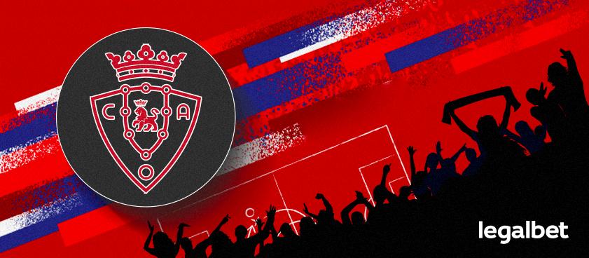 El Osasuna se plantea rescindir con Kirolbet su contrato de patrocinio