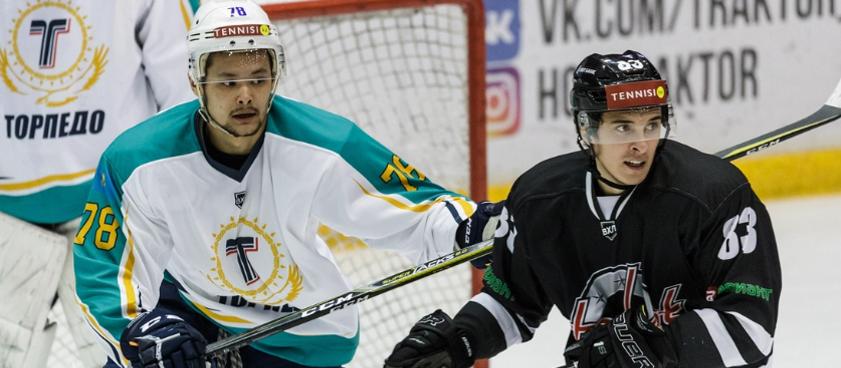 «Челмет» – «Торпедо» Усть-Каменогорск: прогноз на матч первенства ВХЛ