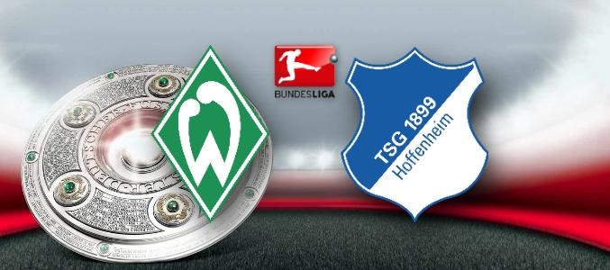 Werder Bremen – Hoffenheim