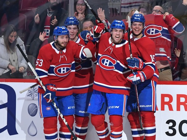 Константин Федоров: Прогноз на матч НХЛ «Вашингтон» - «Монреаль»: столичному клубу пора возвращаться.