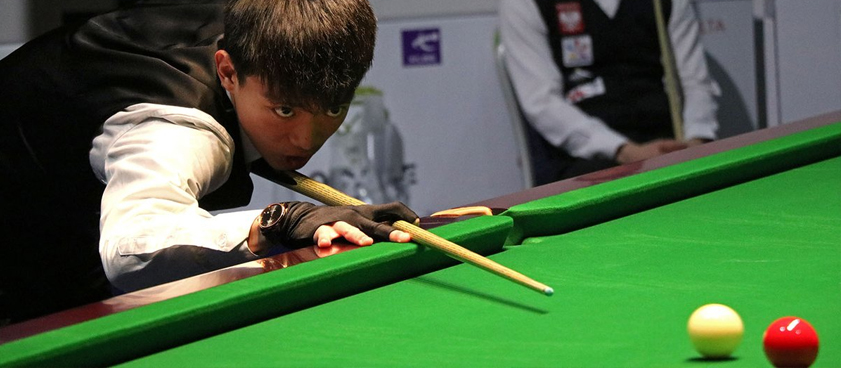 Pronóstico Marco Fu - Luo Honghao, Campeonato del Reino Unido 2018