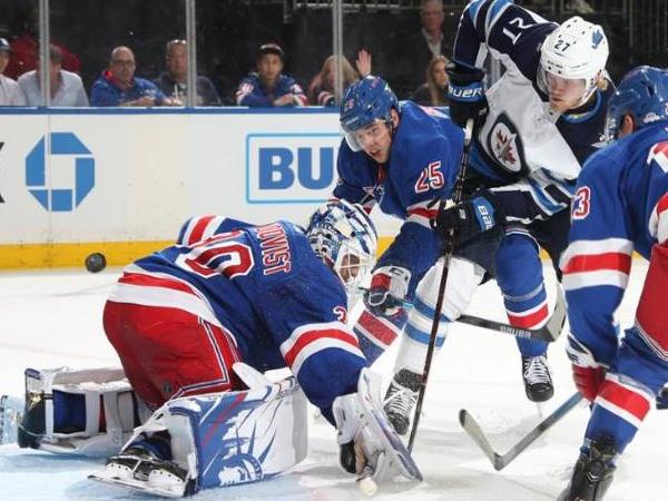 Константин Федоров: Прогноз на матч НХЛ «Нью-Йорк Айлендерс» — «Виннипег»: с характером у гостей всё в порядке.