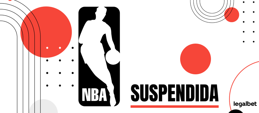 La NBA, suspendida hasta nuevo aviso por el brote de Coronavirus