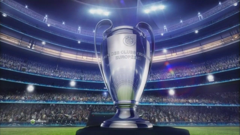 Лига Чемпионов 03.05.2017.