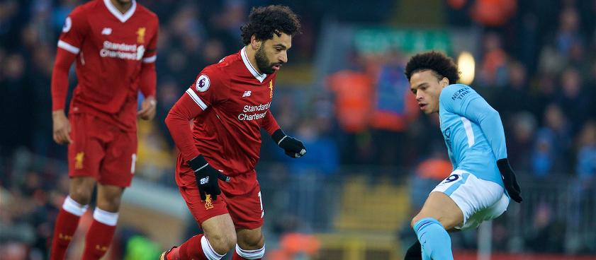 Liverpool - Manchester City. Ponturi Pariuri Premier League