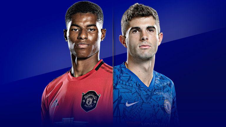 Манчестер Юнайтед - Челси. Прогноз и ставки на матч