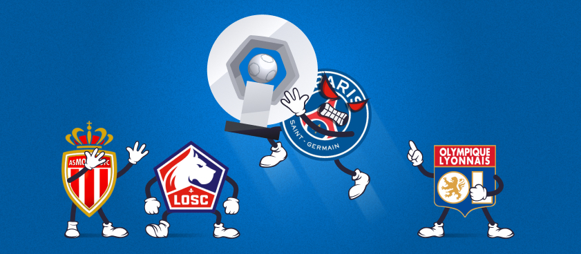 ¿Es rentable ahora apostar a que el PSG gana la Ligue 1?