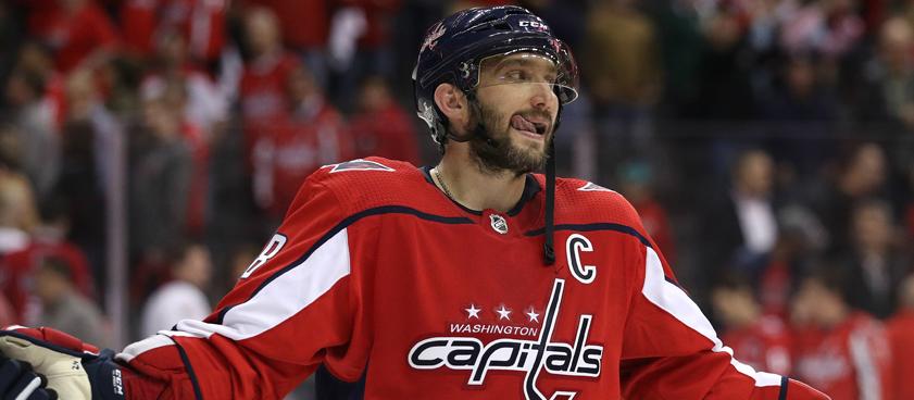 «Даллас» - «Вашингтон»: прогноз на матч регулярки НХЛ. «Российский» клуб