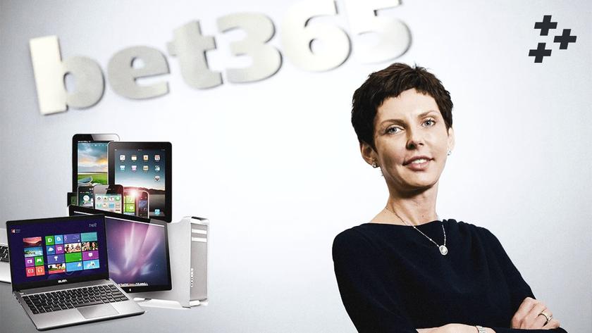 Женщина-букмекер из списка Forbes. Она изменила ставки на спорт и владеет миллиардами долларов