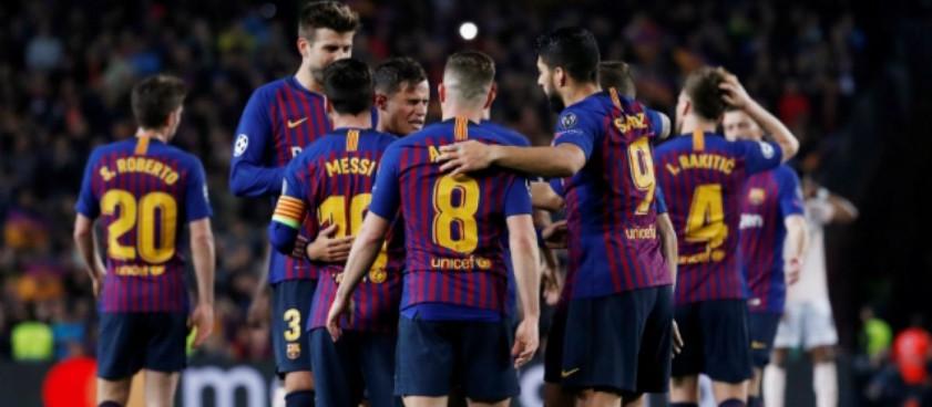 Στοίχημα στο Borussia Dortmund - FC Barcelona