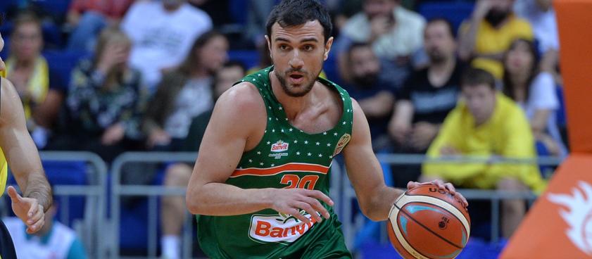 «Тофаш» – «Банвит»: прогноз на баскетбол от Павла Боровко
