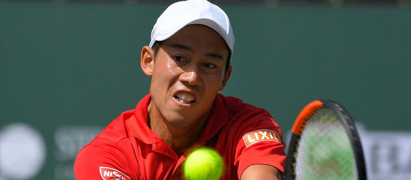 Кеи Нишикори – Бенуа Пэр: прогноз на теннис от Crazyakadema