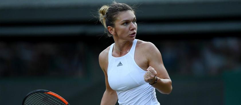 Симона Халеп – Виктория Азаренко: прогноз на теннис от VanyaDenver