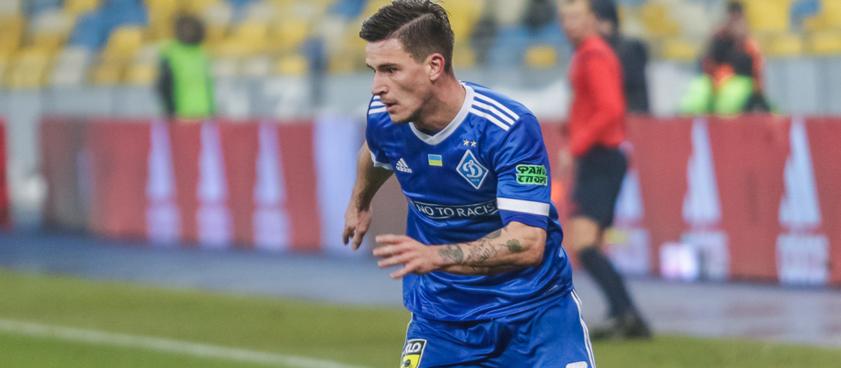 «Брюгге» – «Динамо» Киев: прогноз на футбол от Владислава Батурина