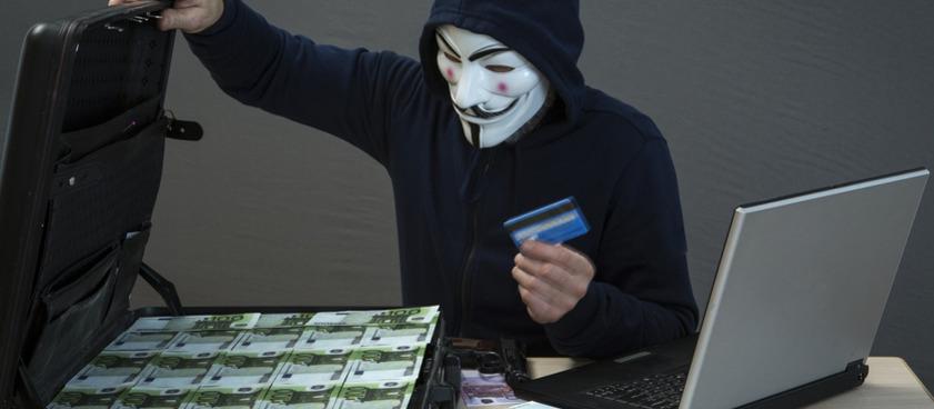 В Москве задержали псевдо-капперов: мошенникам грозит до 10 лет тюрьмы