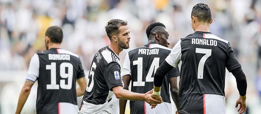 Juventus - Leverkusen: Predictii pariuri sportive Champions League