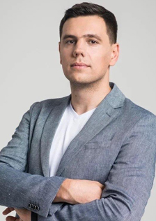 Алексей Бабичев