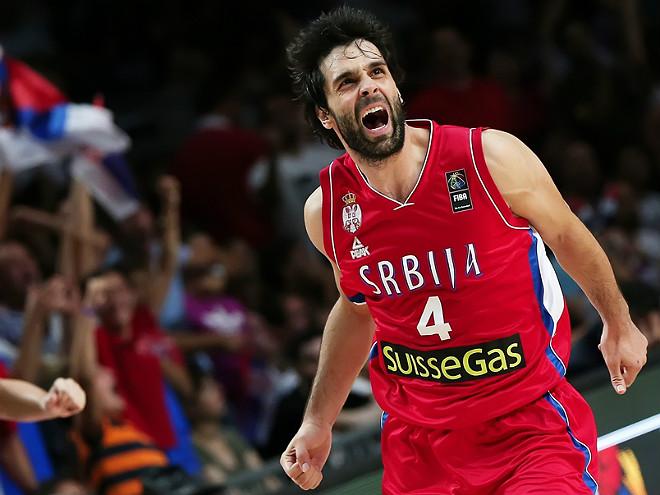 Прогноз на квалификацию к ОИ-2016. Сербия – Пуэрто-Рико: ждать ли результативной игры?
