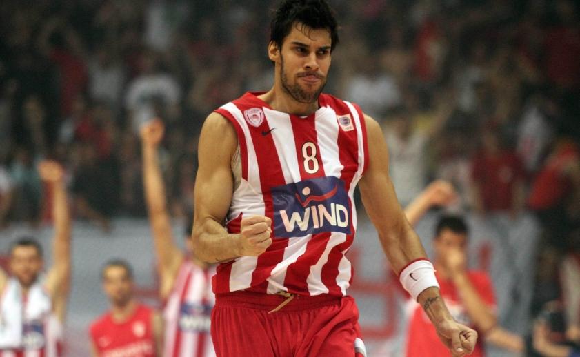 Прогноз на матч Евролиги «Химки» - «Олимпиакос»: Душко душит