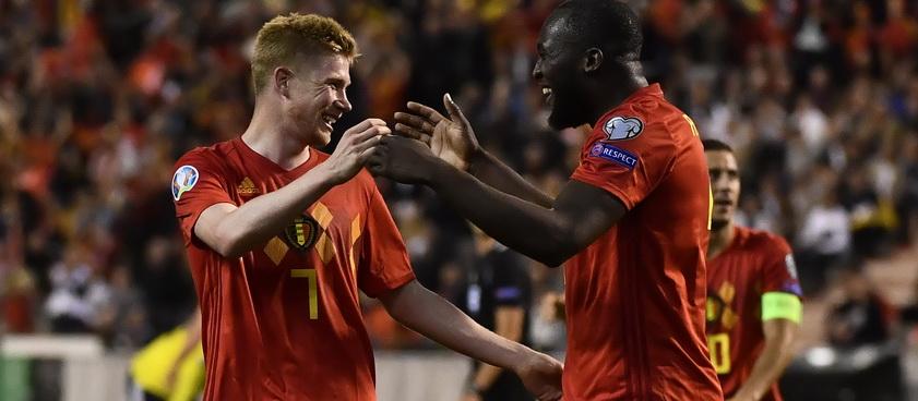 Belgia - San Marino: Pronosticuri fotbal Preliminarii Euro 2020