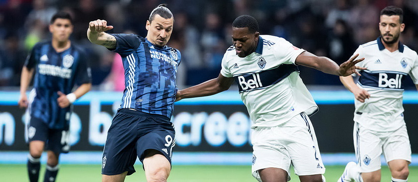Los Angeles Galaxy - Vancouver Whitecaps: Pronosticuri fotbal Major League Soccer