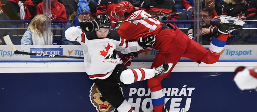 США – Россия: прогноз на матч МЧМ-2020. Спуститься с небес после Канады