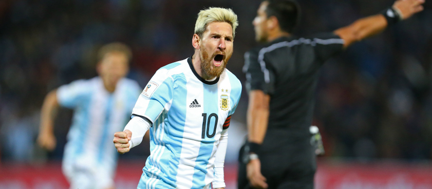 Pronóstico Argentina - Nigeria, Mundial Rusia 26.06.2018