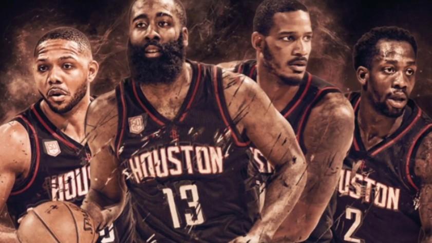 Регулярный чемпионат NBA. Прогноз на матч Нью-Орлеан - Хьюстон + экспресс с коэффициентом - 3.8