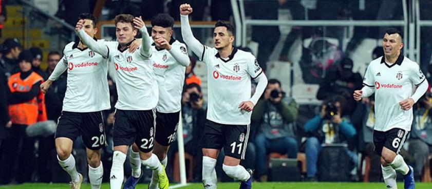Galatasaray - Besiktas: Ponturi pariuri Super Lig