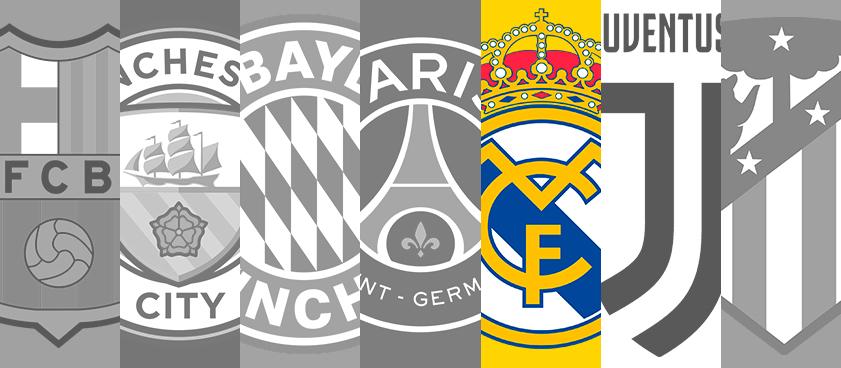 Фавориты Лиги чемпионов 2019/20: «Реал» Мадрид