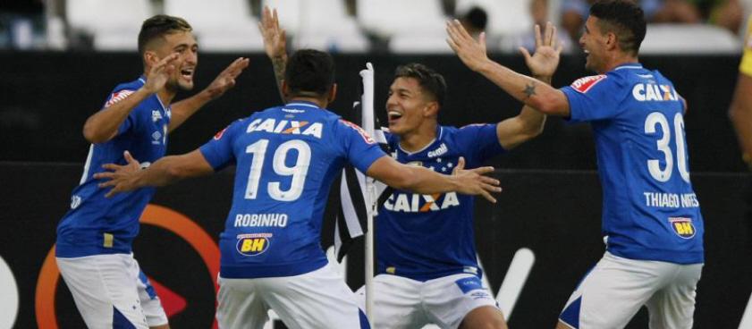 Parana - Cruzeiro. Pronosticul lui Wallberg