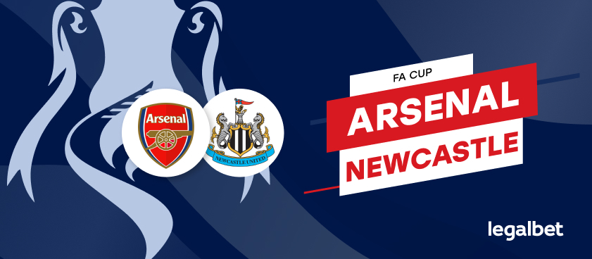 Arsenal vs Newcastle – cote la pariuri, ponturi si informatii