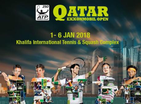 Квалификация. Доха. Катар.