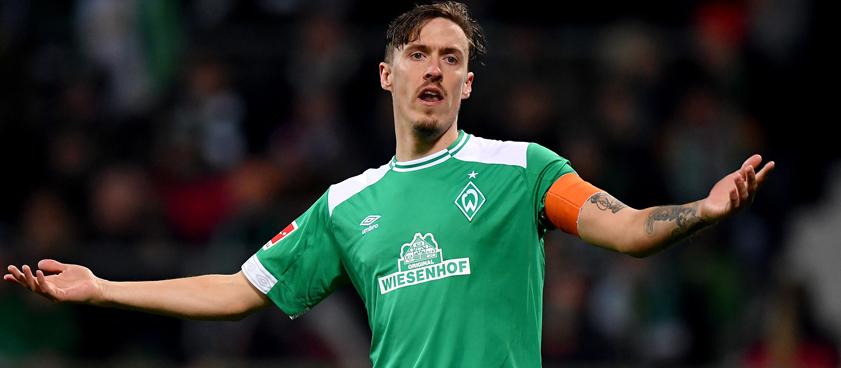 «Хоффенхайм» – «Вердер»: прогноз на футбол от Alex2018