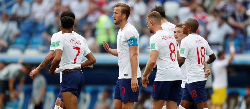 CM 2018: Anglia - Belgia. Pontul lui Karbacher