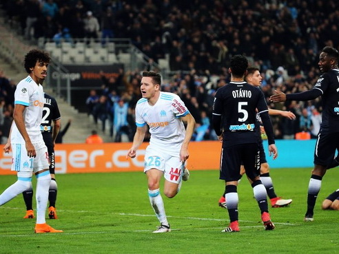 legalbet.ro: Olympique Marseille - Girondins Bordeaux: prezentare cote la pariuri si statistici.