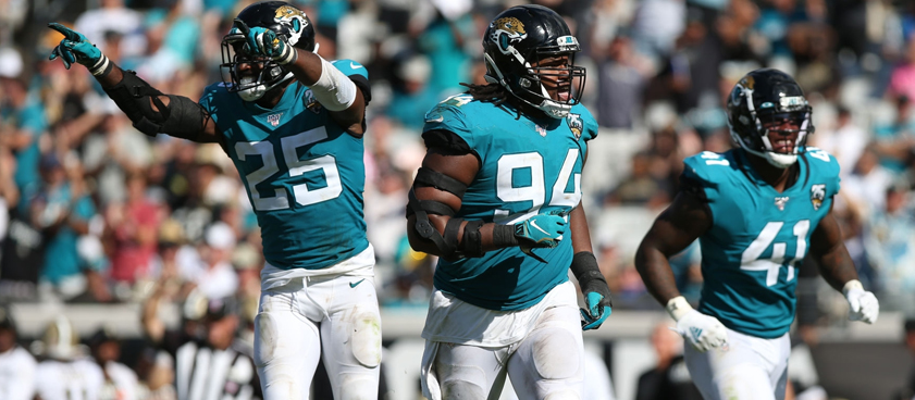 Cincinnati Bengals – Jacksonville Jaguars: ένα προγνωστικό από τον Dude