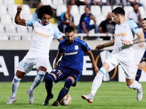 legalbet.ro: Olympique Marseille - Lazio Roma: prezentare cote la pariuri si statistici.