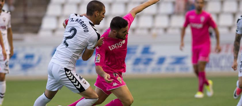 Pronóstico Albacete - Osasuna, La Liga 123 2018